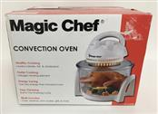 MICROWAVE/CONVECTION OVEN: MAGIC CHEF MODEL MCSGC07W